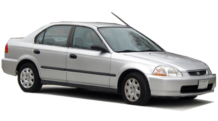 Civic 6th gen [1995 - 2001]