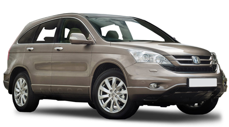 CR-V III [2007 - 2011]