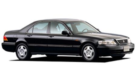 Legend III [1991 - 2004]