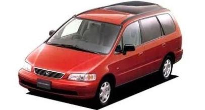 Shuttle  [1995 - 2000]