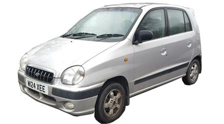 Amica  [2000 - 2003]