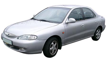 Lantra  [1995 - 2001]