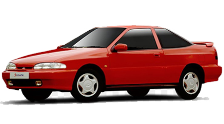 S-Coupe  [1990 - 1996]