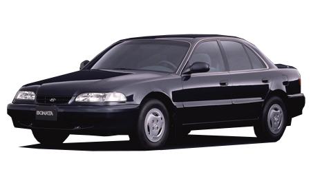 Sonata  [1994 - 1998]