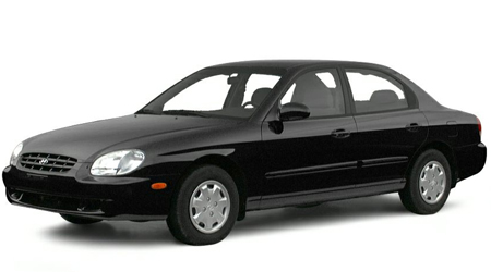 Sonata 4th Gen (EF) [1998 - 2001]