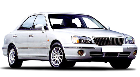 XG30  [2000 - 2003]