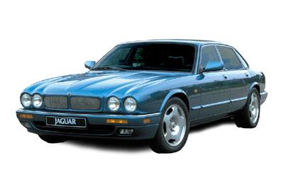 XJ  [1994 - 2004]
