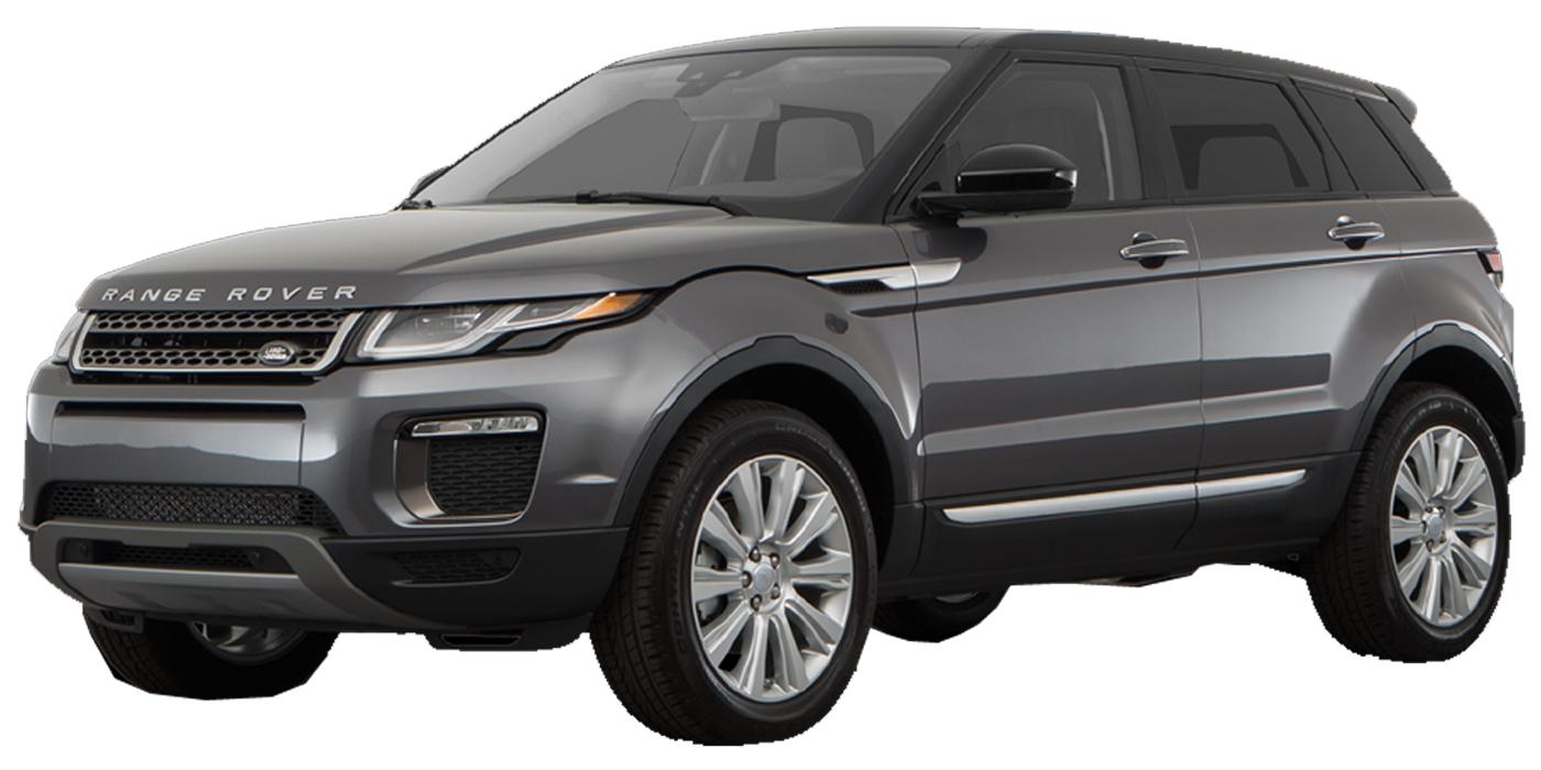 Range Rover Evoque  [2011 >]