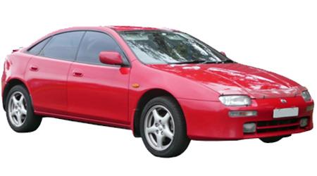 323 [1994 - 1998]