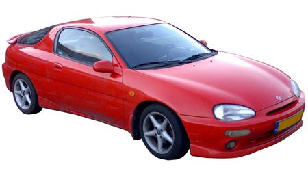 MX-3  [1991 - 1998]