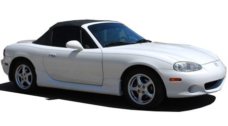 MX-5 (NB) [1999 - 2005]