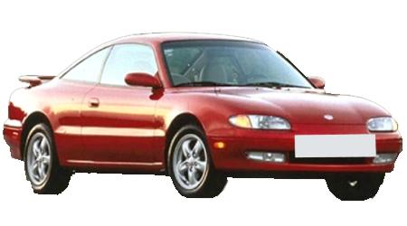 MX-6 [1992 - 1997]