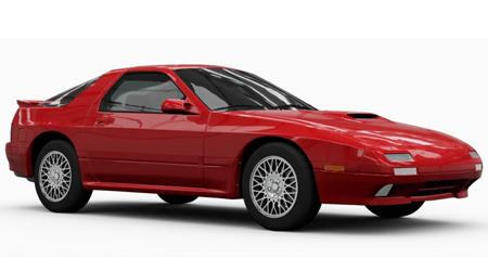 RX-7 [1986 - 1996]