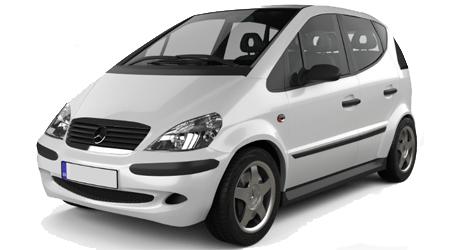 A-Class  (W168) [1997 - 2004]
