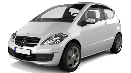 A-Class (W169) [2005 - 2011]