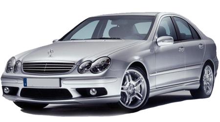C-Class (W203) [2000 - 2003]