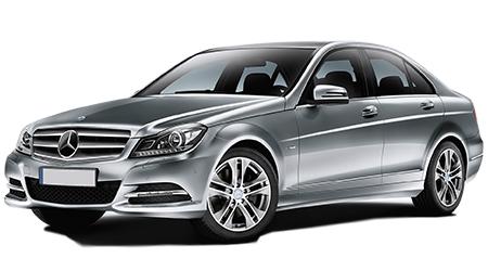 C-Class (W204) facelift [2012 - 2014]