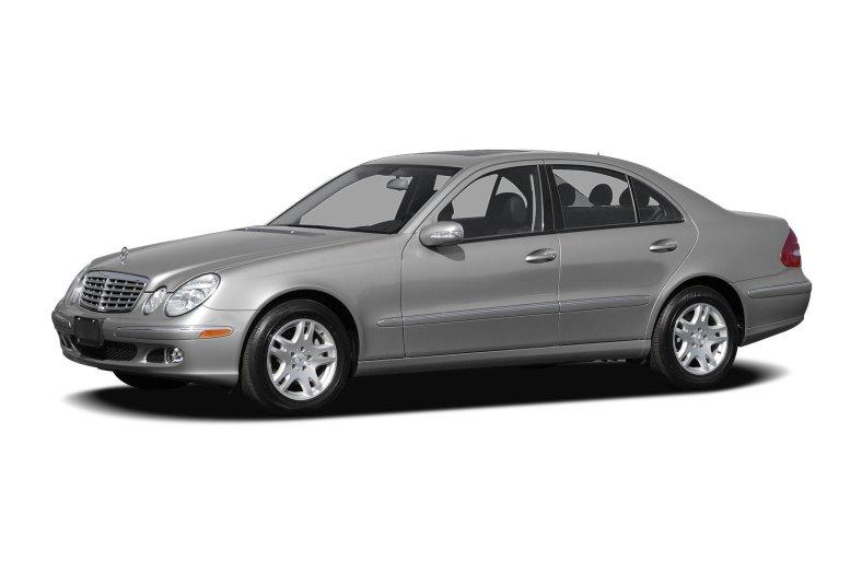 E-Class (W211) [2002 - 2008]