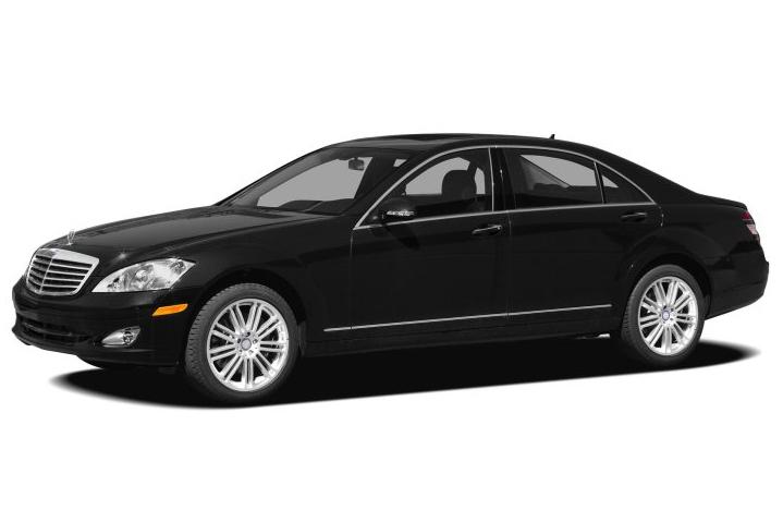 S-Class (W221) [2005 - 2013]