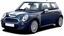Cooper S [2002 - 2006]