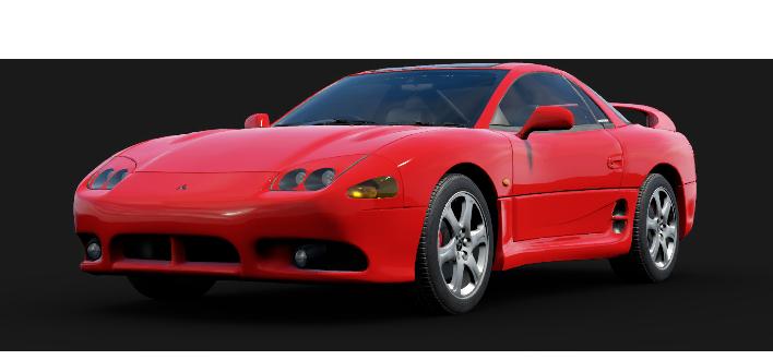 3000GT  [1992 - 1999]