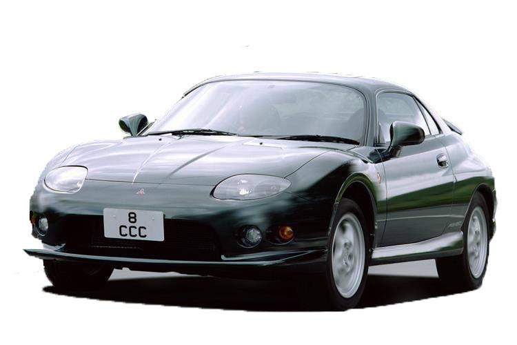 FTO  [2000 - 2002]
