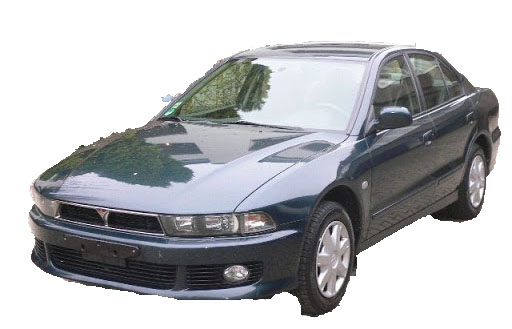 Galant  [1997 - 2003]