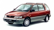 Space Wagon  [1991 - 1999]