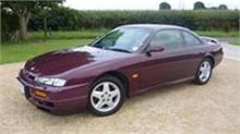 200SX  [1994 - 2001]