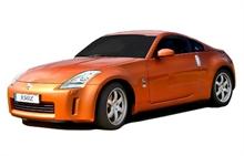 350Z [2003 - 2010]