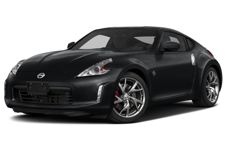 370Z Coupe, Roadster [2009 >]