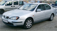 Primera (P11) [1999 - 2002]
