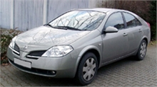 Primera (P12) [2002 - 2006]