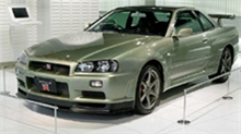 Skyline R34 [1999 - 2002]