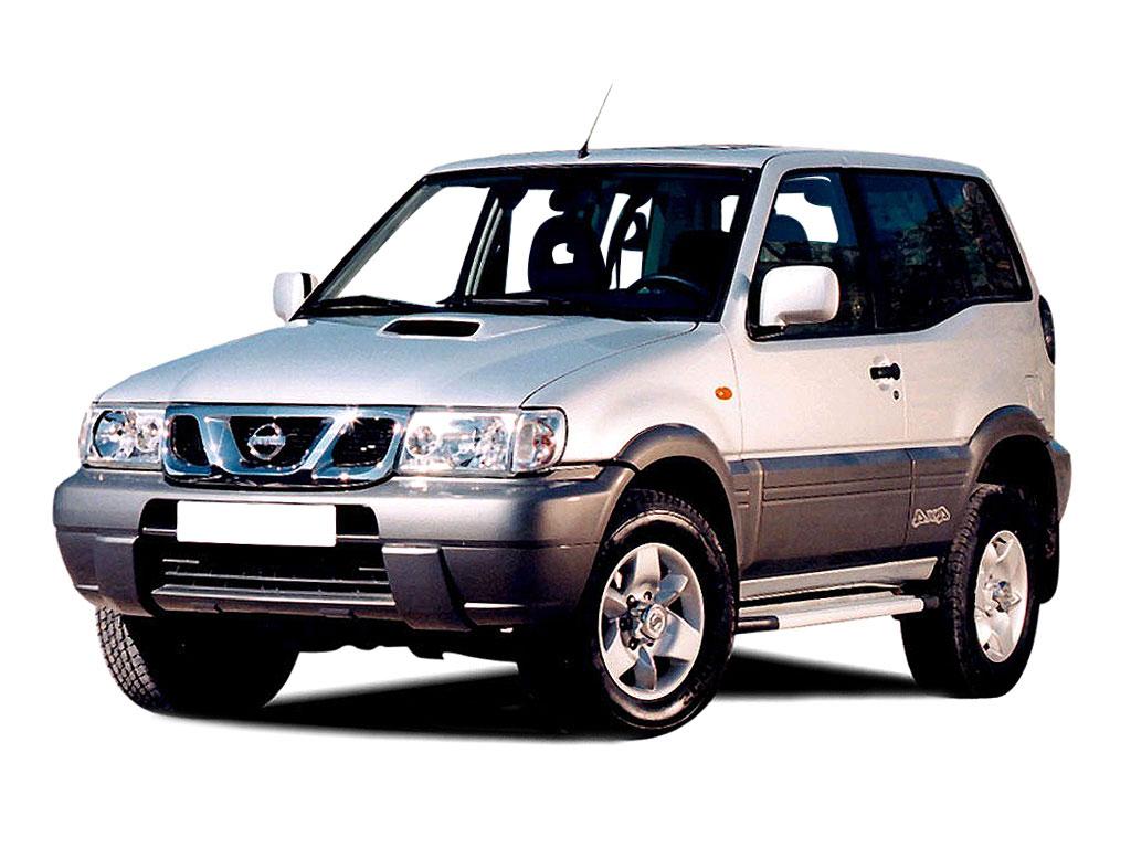 Terrano II R20 [1993 - 2007]