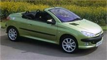 206 CC [2001 - 2007]