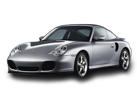 911 Coupe (996) [1997 - 2004]