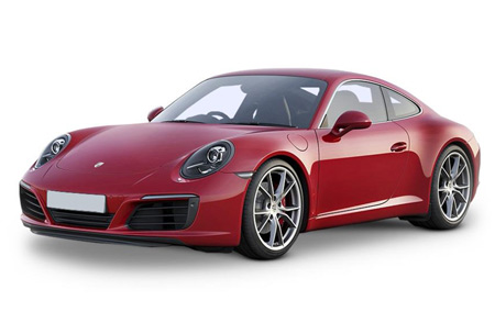 911  Coupe  (991) [2010 >]