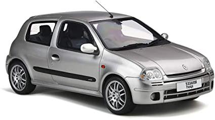Clio II  [1998 - 2001]