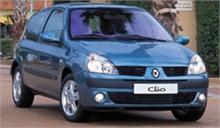 Clio II Phase2 & Phase3 [2001 - 2005]