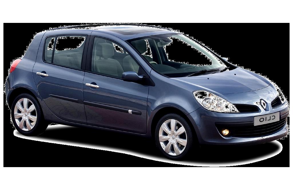 Clio III  [2006 - 2009]
