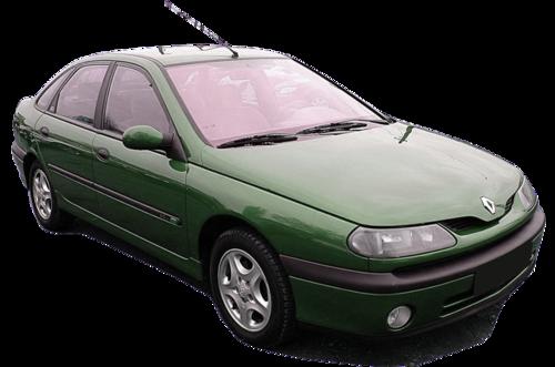 Laguna I [1994 - 2000]