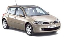 Megane II (Facelift) [2006 - 2008]