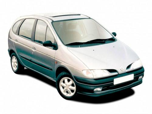 Scenic I [1996 - 2003]