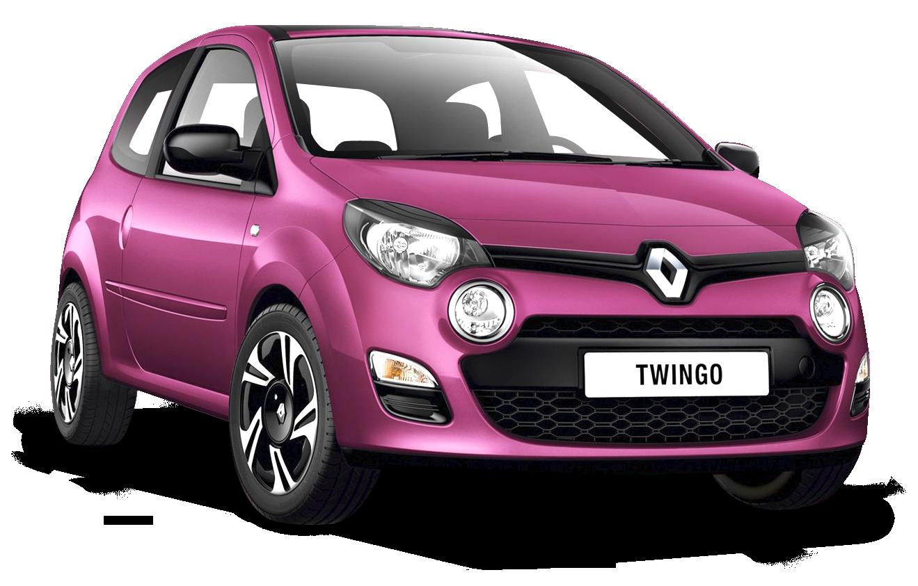 Twingo  [2007 - 2014]