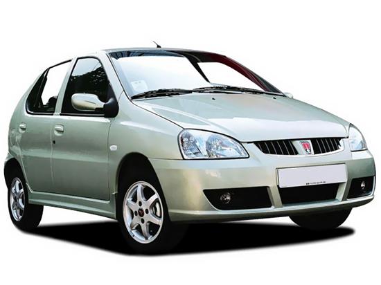 City Rover  [2003 - 2005]
