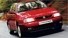 Cordoba Mk1 (6K) [1994 - 1999]
