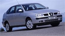 Cordoba Mk1 (6K) facelift [1999 - 2001]