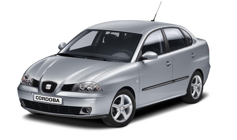 Cordoba Mk2 (6L) [2003 - 2006]
