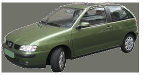 Ibiza Mk2 (6K) [1993 - 1999]